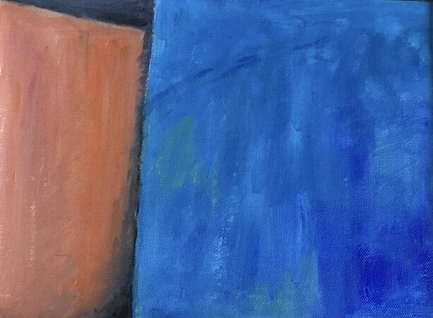 """""""Abstract"""" by Petrina Kerr"""