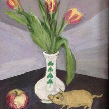 """Piggy Bank"" by Noriko Matsumoto"