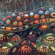 """""""Woodland Path"""" by Jean Boath"""