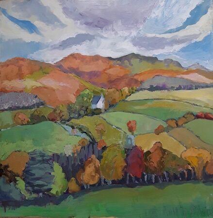 Galloway Autumn