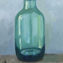 """Green Bottle"""
