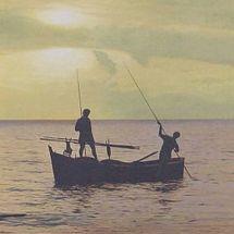 Corsican Fishermen