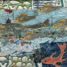 """""""A Fishy Tale"""" by Jean Boath"""