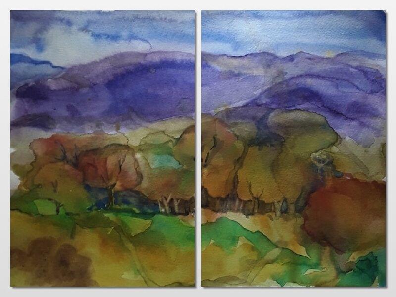 """""""Accidental Landscapes"""" by Margaret Cummins"""