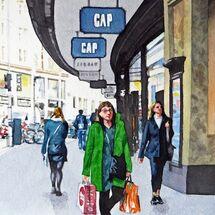 Kensington Shoppers