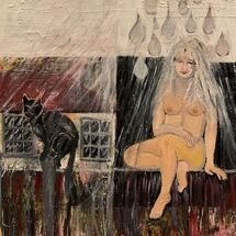 """Shower days"" by Jan Callender"