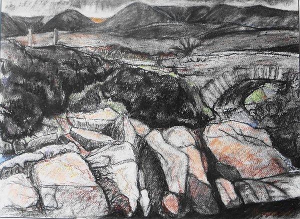 Glen Garry Rocks