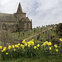 St Monans Parish Church - Photograph