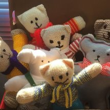 Trauma Teddies