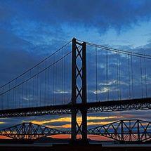"Evening commute - Photography -""Ph-Art"""