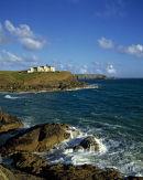 Poldhu point, Lizard peninsular, Cornwall