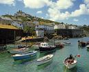 Coverack, Cornwall.