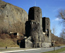 The Bridge at Remagen, Rhineland Palatinate.