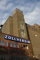 Zollverein Coking plant, Essen
