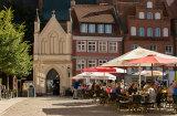 Alte Markt, Stralsund.