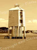 SEPIA_ OLD_LIGHTHOUSE