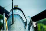 Hurricane at Shuttleworth