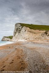 The Jurassic Coast of Dorset