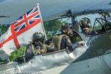 Fly Navy! Fairey Swordfish