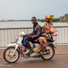 West Africa in one image