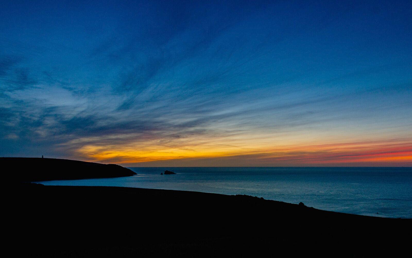 Dartmouth Sunset 2