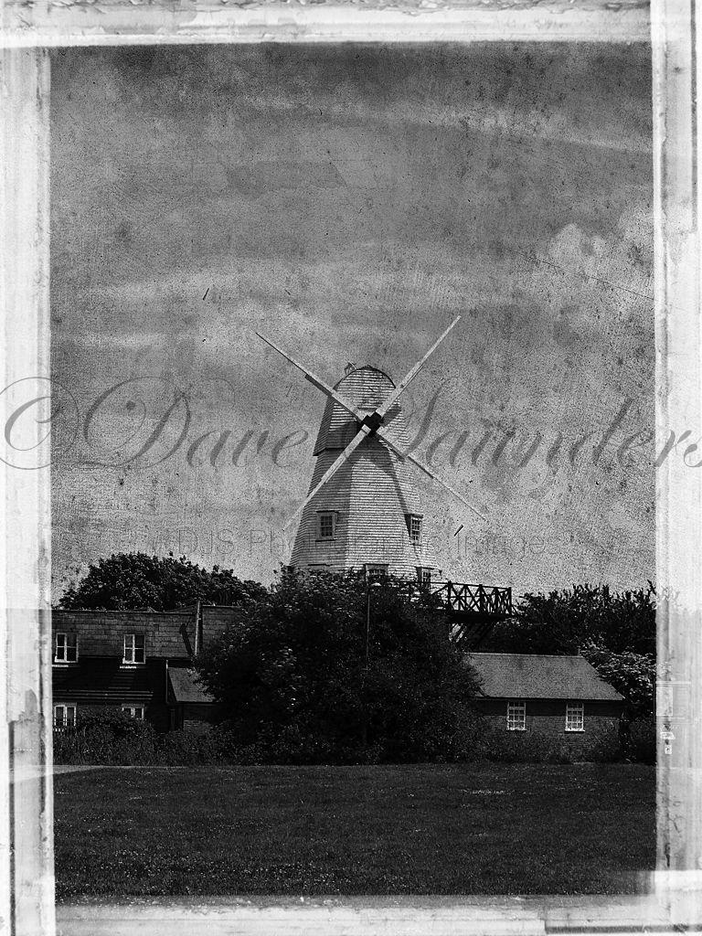 Gibbet Mill, Rye