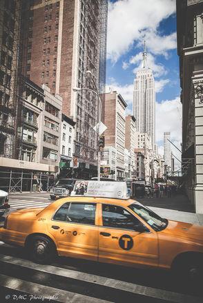 Empire Taxis