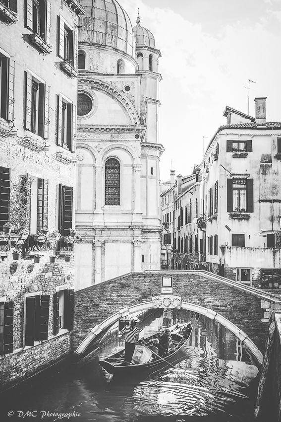 Venice Afloat