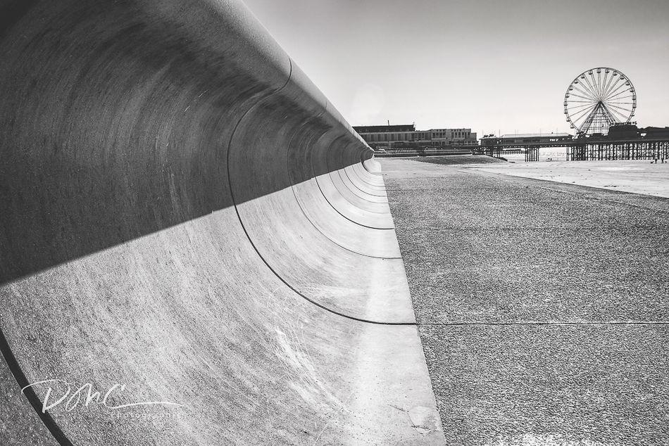 Blackpool Spirals
