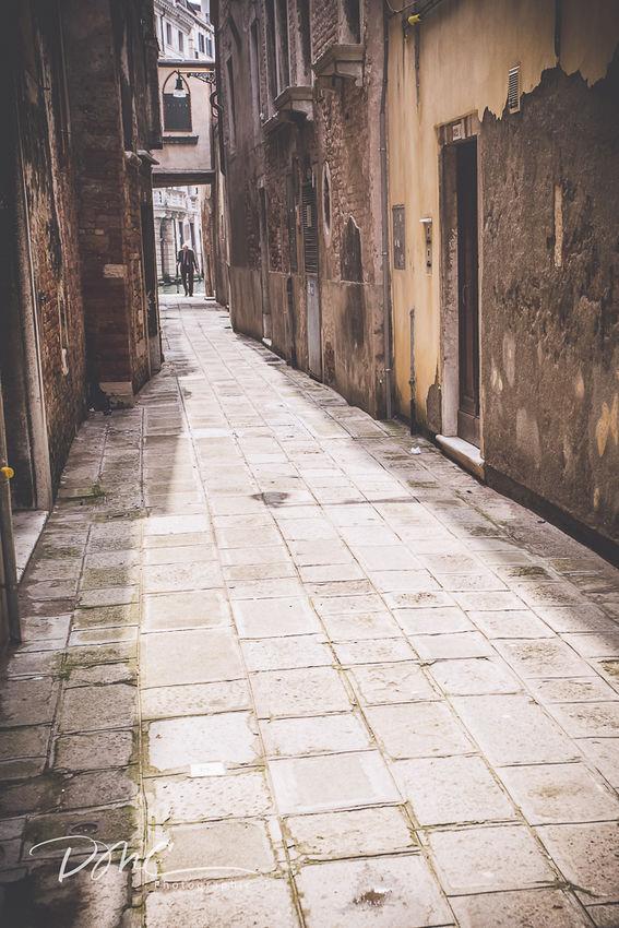 Venitian Alley