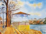 The Bandstand, Chester (SOLD)