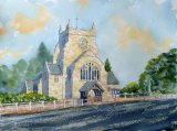 Christ Church, Rossett (SOLD)