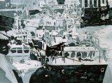 Fishing Boats, Seahouses II