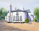 Holly Cottage (SOLD)