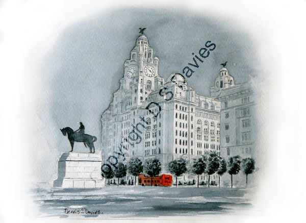 Hop On Hop Off, Liverpool