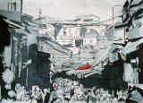 Istanbul Market Street