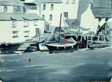 Polperro Harbour, Cornwall (SOLD)