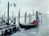San Giorgio, Venice (SOLD)