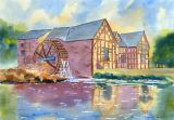 The Old Mill, Marford, Wrexham (SOLD)