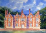 Trevalyn Hall, Marford, Wrexham (SOLD)