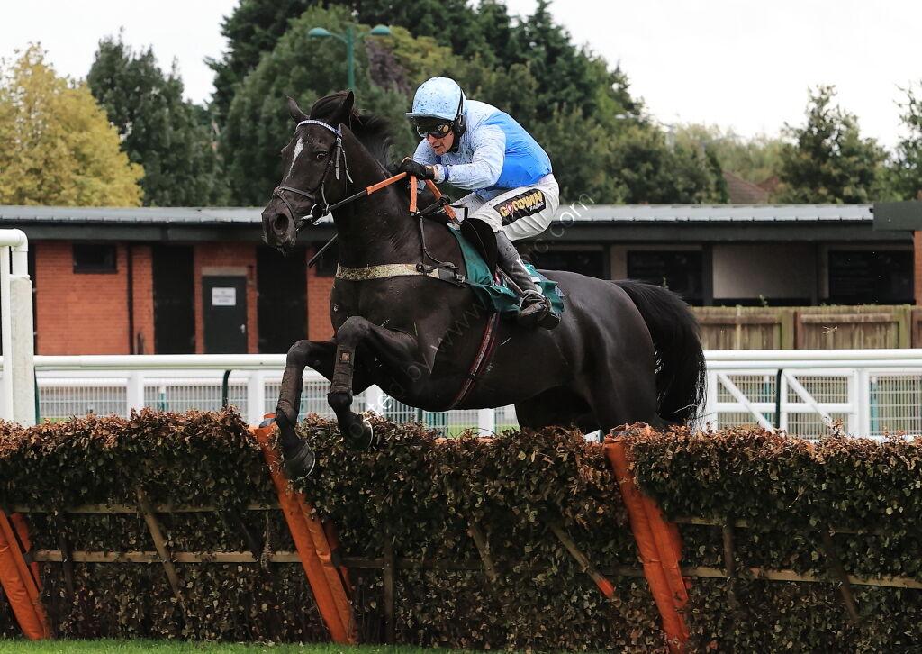 Agetur UK Maiden Hurdle