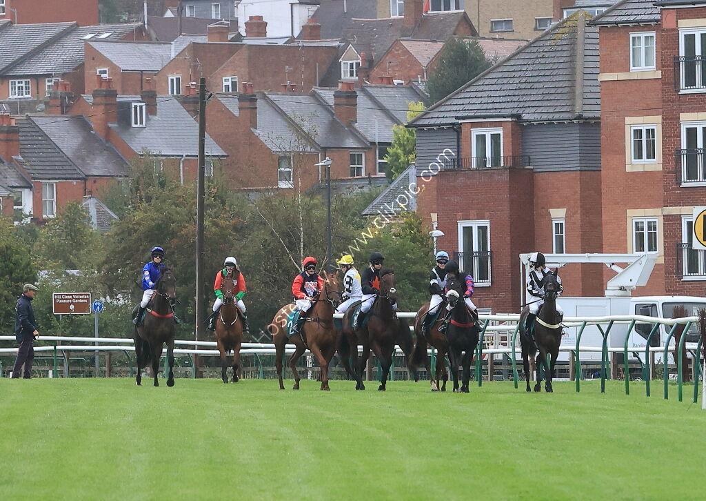 Jockey Club Challenge Charity Race