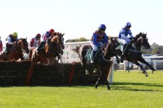 Penguin Pay Maiden Hurdle