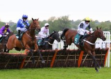Listers Audi NH Maiden Hurdle.