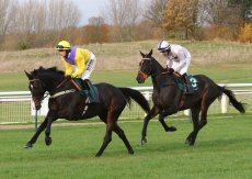 Smarkets Novices' Chase