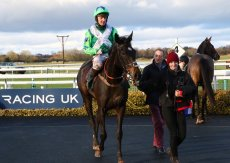 "Colossus Pools Mares' ""NH"" Maiden Hurdle"