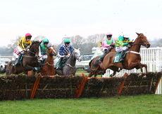 Racing TV Juvenile Hurdle