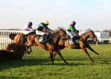Actioncoach Invest Maiden Hurdle