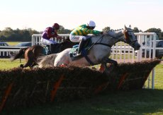 Paul Ferguson's Jumpers To Follow H'cap Hurdle.