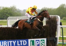 Miss Crick (Wayne Hutchinson)